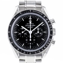 Omega 311.33.42.50.01.001 Ocel Speedmaster Professional Moonwatch 42mm