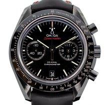 Omega Speedmaster Professional Moonwatch Ceramic Black No numerals Singapore, Singapore