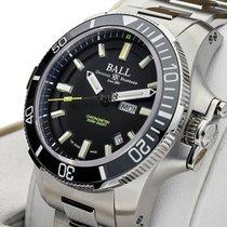 Ball Titanium 42mm Automatic DM2236A-SCJ-BK new