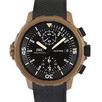 IWC Aquatimer Chronograph IW379503 Very good Bronze 44mm Automatic UAE, Dubai