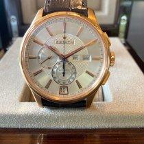 Zenith nieuw Automatisch Gegraveerde wijzerplaat Chronometer 42mm Roségoud Saffierglas