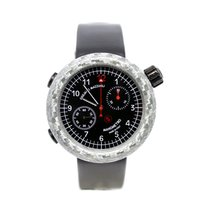 Giuliano Mazzuoli Carbon 45mm Automatic JY28CH502 pre-owned