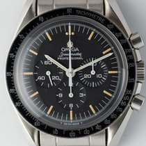 Omega ST145022 Staal 1990 Speedmaster Professional Moonwatch 42mm