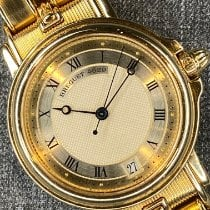 Breguet Yellow gold 33mm 3400 pre-owned United States of America, New York, new york