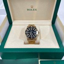 Rolex Oro giallo 41mm Automatico 126618LN nuovo