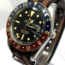 Rolex GMT-Master 6542 Good Steel 38mm Automatic