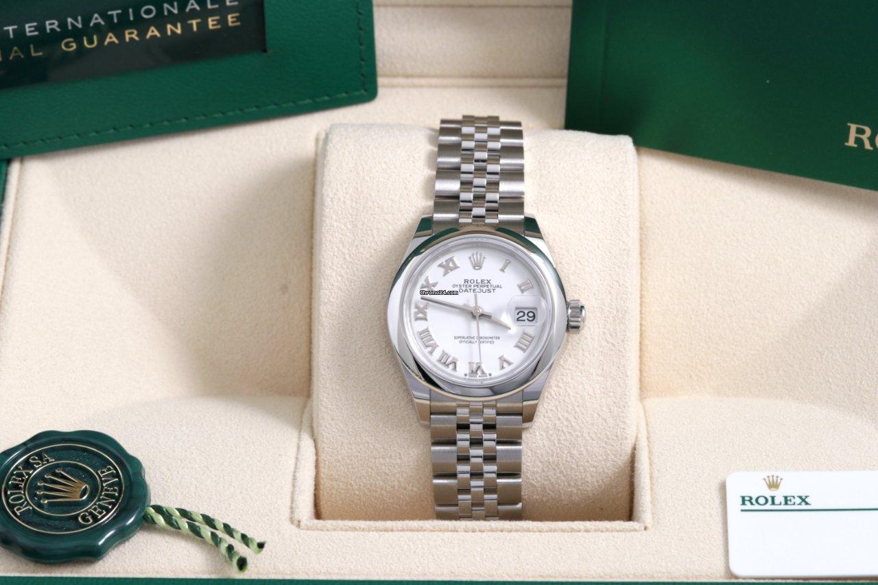 Rolex Lady-Datejust 279160 2021 new