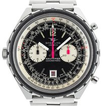 Breitling 1806 Very good Steel 48mm Automatic