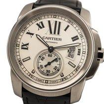 Cartier Stahl 42mm Automatik CRW7100037 gebraucht Deutschland, München
