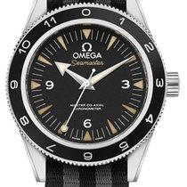 Omega Seamaster 300 23332412101001-SD Muy bueno Acero 41mm Automático