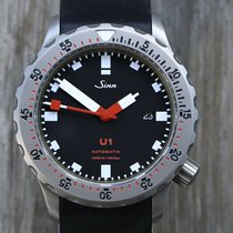Sinn U1 1010.010 Good Steel 44mm Automatic Australia, Mount Eliza