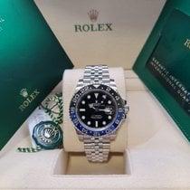Rolex GMT-Master II 126710BLNR-0002 Nou Otel 40mm Atomat