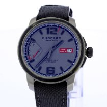 Chopard 168566-3307 Titanium 2021 Mille Miglia 43mm new