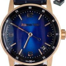 Audemars Piguet Code 11.59 Rose gold 41mm Blue