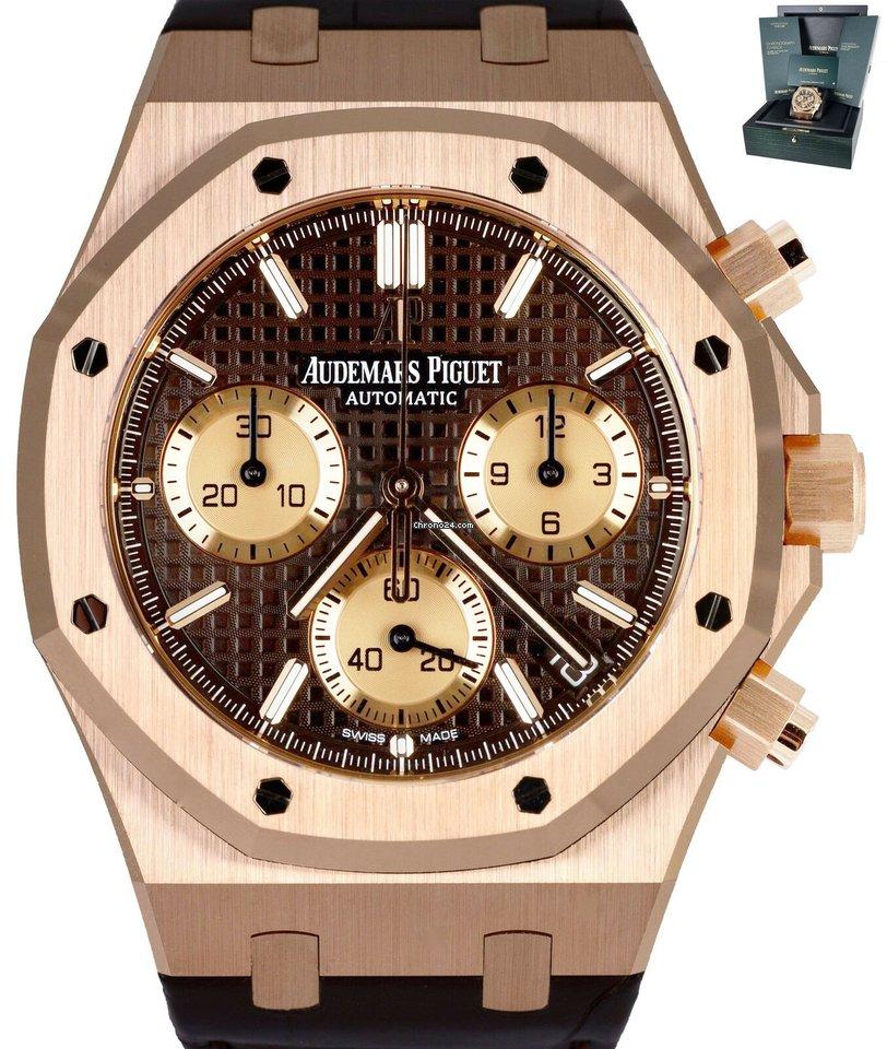 Audemars Piguet Royal Oak 26239OR.OO.D821CR.01 new