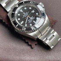 Rolex 116660 Acero Sea-Dweller Deepsea 44mm usados