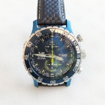 Vostok Steel 48mm Limited Edition 382/3000 pre-owned