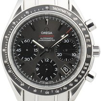 Omega Speedmaster Date Steel 40mm Grey