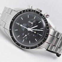 Omega 145.0022 Çelik 2002 Speedmaster Professional Moonwatch 42mm ikinci el