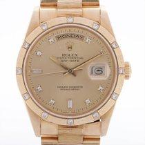Rolex Day-Date usados 35mm