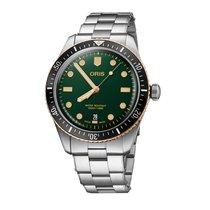 Oris Divers Sixty Five 01 733 7707 4357-07 8 20 18 New Steel 40mm Automatic UAE, Dubai