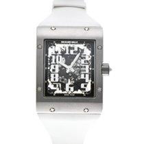 Richard Mille RM 016 Titanium 49.8mm Grey