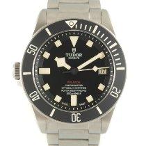 Tudor Pelagos 25610TNL Very good Titanium 42mm Automatic
