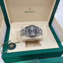Rolex Datejust Steel 41mm Grey No numerals United Kingdom, London