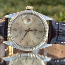 Rolex Datejust 1601 Good Gold/Steel 36mm Automatic