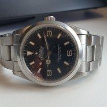Rolex Explorer Steel Black Arabic numerals Australia, Pacific Pines