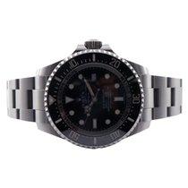 Rolex Sea-Dweller Deepsea 116660 Meget god Stål 44mm Automatisk Danmark, Aarhus