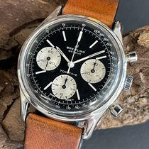 Breitling Top Time Acero 38mm Negro