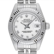 Rolex 69174 Gold/Stahl 1992 Lady-Datejust 26mm gebraucht Deutschland, Stuttgart-Mitte