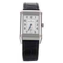 Jaeger-LeCoultre Steel 42.9mm Manual winding Q2458420 pre-owned United States of America, Illinois, BUFFALO GROVE