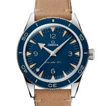 Omega (オメガ) シーマスター 300 新品 自動巻き 正規のボックスと正規の書類付属の時計 234.32.41.21.03.001