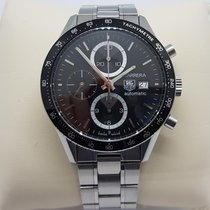 TAG Heuer Steel 41mm Automatic CV2010-4 pre-owned Australia, Hornsby Heights