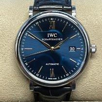 IWC Portofino Automatic IW356523 Nuevo Acero 40mm Automático España, Madrid