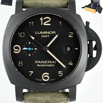 Panerai Ceramic 44mm Automatic pre-owned United States of America, New York, Smithtown