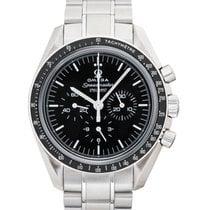 Omega 311.33.42.50.01.001 Ocel 2020 Speedmaster Professional Moonwatch 42mm nové