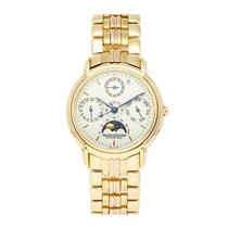 Jaeger-LeCoultre Yellow gold 35mm Automatic 166.7.80 United States of America, Pennsylvania, Bala Cynwyd