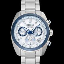 Seiko Ceramic 42.7mm new Astron