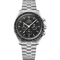 Omega Speedmaster Professional Moonwatch nové 2021 Ruční natahování Chronograf Hodinky s originální krabičkou a originálními doklady 310.30.42.50.01.002