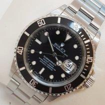 Rolex 16610 Acciaio 2004 Submariner Date 40mm usato Italia, Firenze