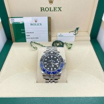 Rolex GMT-Master II 126710BLNR-0002 Very good Steel 40mm Automatic United States of America, New York, New York