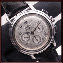 Zenith 01.0240.400 Staal 2000 El Primero Chronomaster 40mm tweedehands