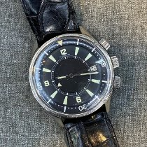 Jaeger-LeCoultre Polaris E859 Good Steel 42mm Automatic United States of America, New York, new york