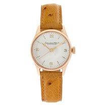 IWC Women's watch 30mm Manual winding pre-owned Watch only