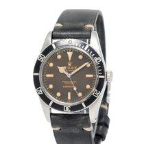 Rolex Submariner Steel 40mm Black United States of America, New York, Hartsdale