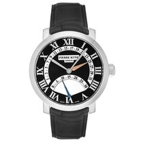 Pierre Kunz White gold 41mm Automatic PKA011SDR new United States of America, New Jersey, Cresskill