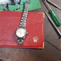 Rolex 6917 Acciaio 1980 Lady-Datejust 27mm usato Italia, Cirie